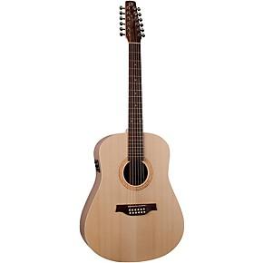 seagull walnut 12 sg 12 string acoustic electric guitar guitar center. Black Bedroom Furniture Sets. Home Design Ideas