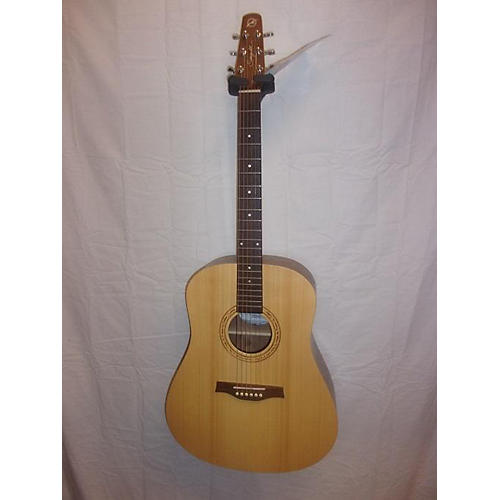 Seagull Walnut Isyst Acoustic Electric Guitar