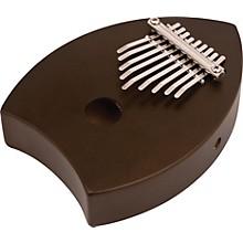 Toca Walnut Tocalimba Thumb Piano with Sound Chamber