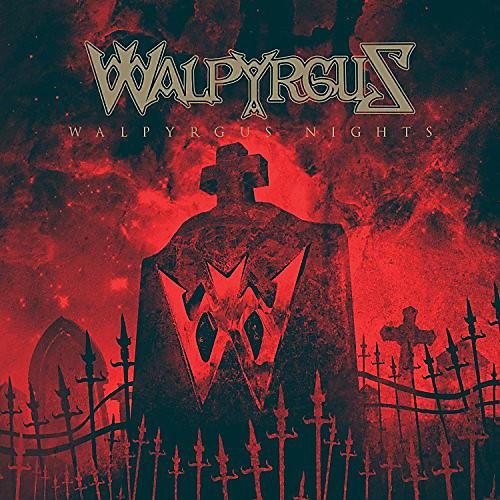 Alliance Walpyrgus - Walpyrgus Nights