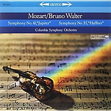 Alliance Walter - Symphonies 35 & 41