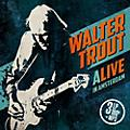 Alliance Walter Trout - Alive In Amsterdam thumbnail