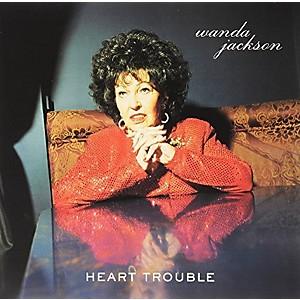 Wanda Jackson - Heart Trouble by