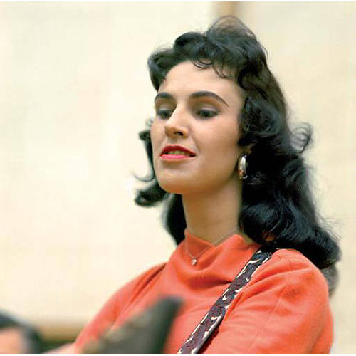 Alliance Wanda Jackson - There's Party Goin' on