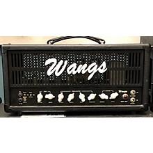 Biyang Wang Hd-30 Tube Guitar Amp Head