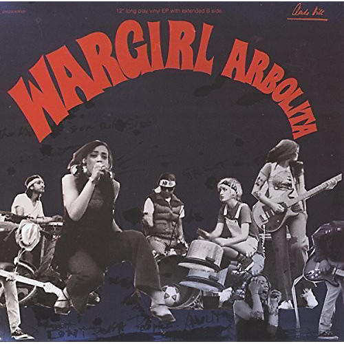 Alliance Wargirl - Arbolita