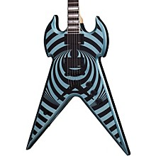 Wylde Audio Warhammer Electric Guitar Gangrene Pelham