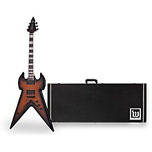 Wylde Audio Warhammer Electric Guitar with Wylde Audio Hardshell Wood Case