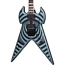 Wylde Audio Warhammer with Floyd Rose Electric Guitar Level 2 Gangrene Pelham 888365985862