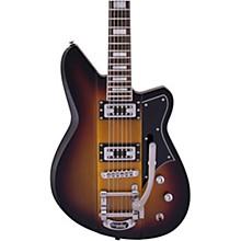 Warhawk RT Electric Guitar 3-Tone Burst