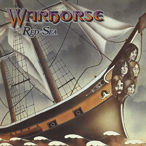 Alliance Warhorse - Red Sea