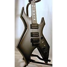 B.C. Rich Warlock Custom Solid Body Electric Guitar