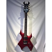 B.C. Rich Warlock Electric Guitar Solid Body Electric Guitar