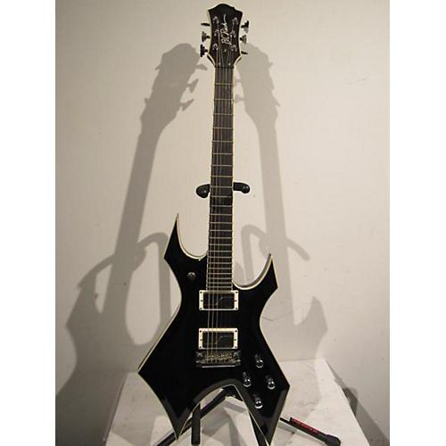 B.C. Rich Warlock Flux Solid Body Electric Guitar