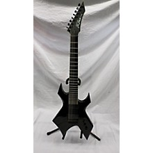 B.C. Rich Warlock Lucky 8 8-String Solid Body Electric Guitar
