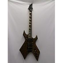 Samick Warlock Solid Body Electric Guitar