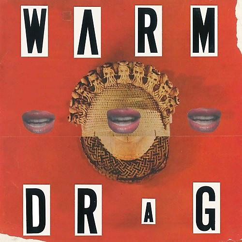 Alliance Warm Drag - Warm Drag