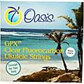 Oasis Warm Low G Ukulele Strings thumbnail