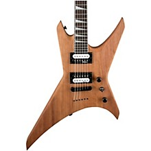 Warrior JS32T Electric Guitar Natural