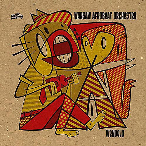 Alliance Warsaw Afrobeat Orchestra - Wendelu