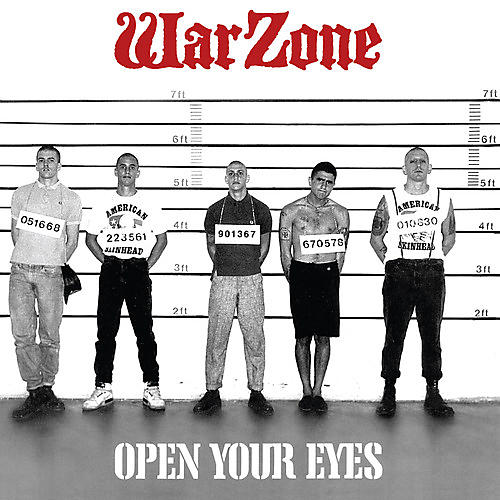 Alliance Warzone - Open Your Eyes