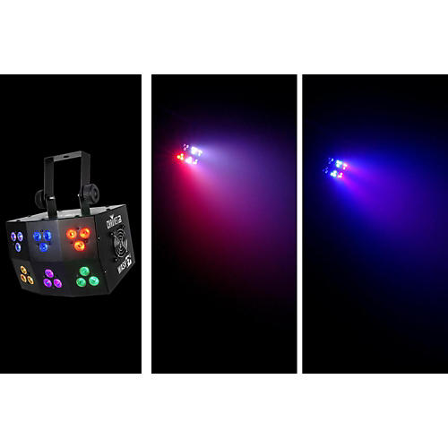 CHAUVET DJ Wash FX LED Wash Light