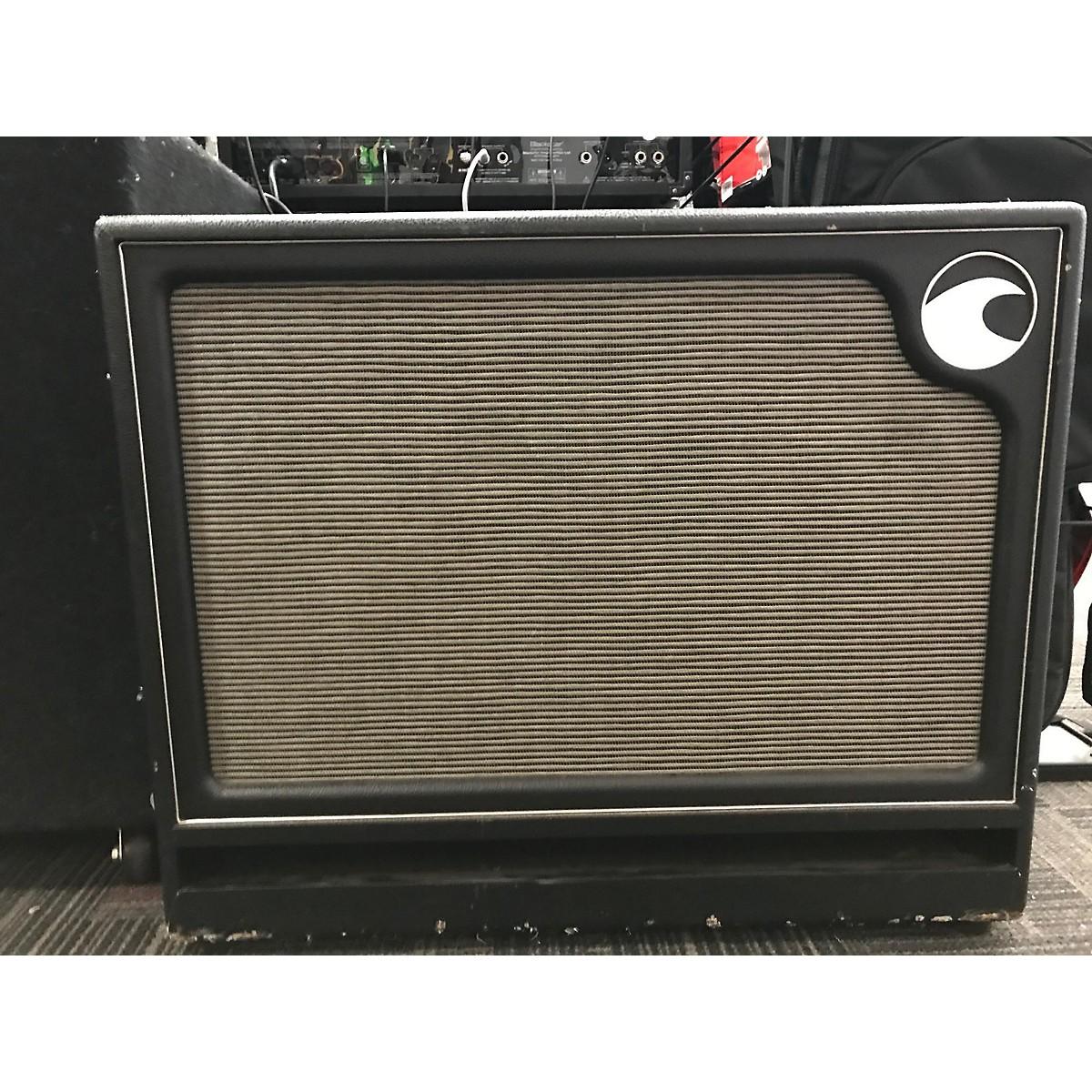 Port City Wave 2x12 Cabinet Guitar Cabinet