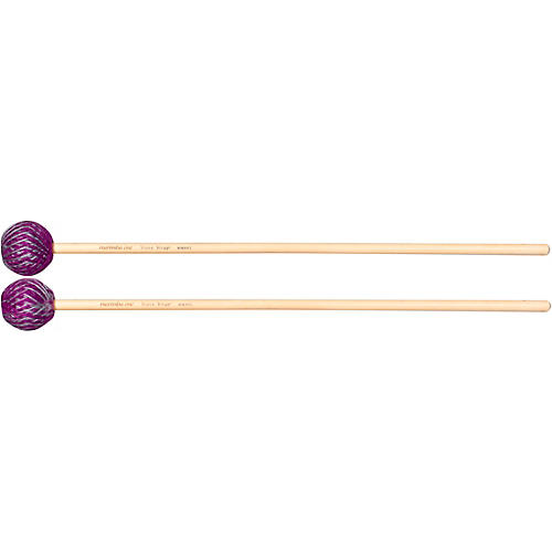 Marimba One Wave Wrap Rattan Handle Mallets