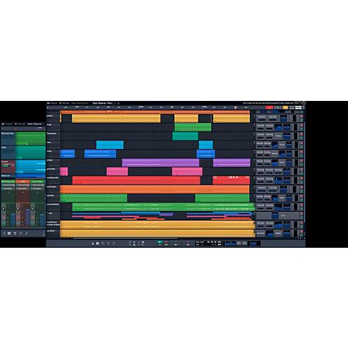 Tracktion Waveform 10 Basic