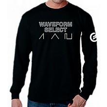 Moog Waveform Long Sleeve T-Shirt