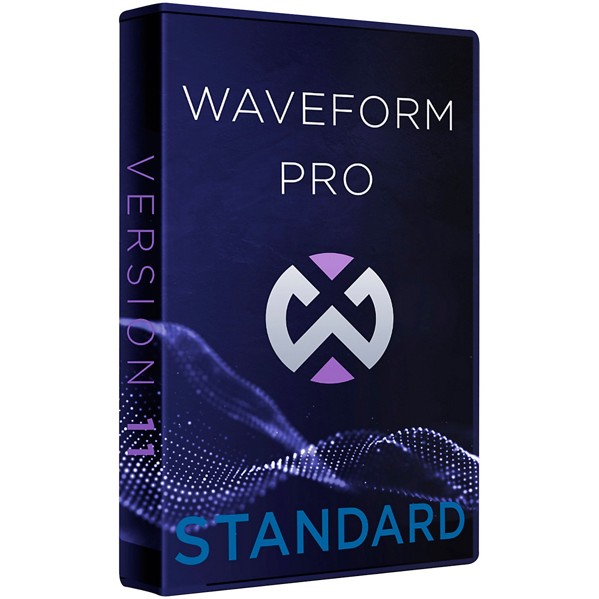 Tracktion Waveform Pro 11 Standard (Download)