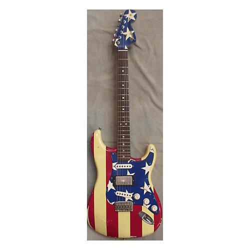 Fender Wayne Kramer Stratocaster Electric Guitar