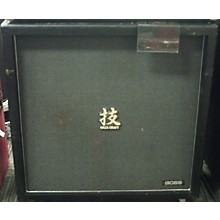 Boss Waza Craft 412 Guitar Cabinet