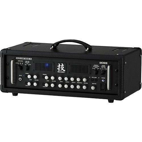 Boss Waza HD75 75W Guitar Amplifier Head