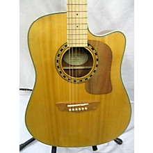 Wcsd50scek Acoustic Electric Guitar