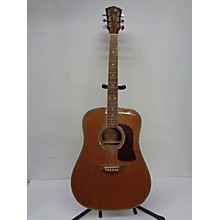Washburn Wd-41 Acoustic Guitar