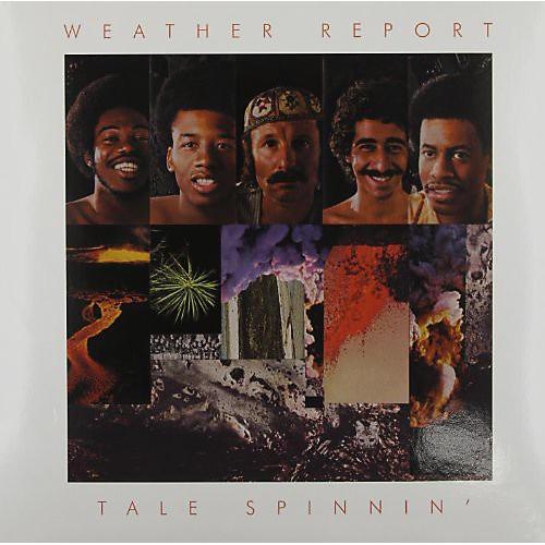 Alliance Weather Report - Tale Spinnin'