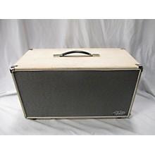 Weber Weber 2X12 Guitar Cabinet