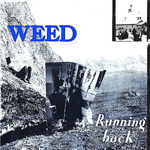 Alliance Weed - Running Back