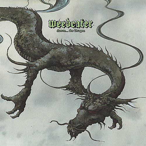 Alliance Weedeater - Jason the Dragon