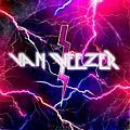 WEA Weezer - Van Weezer [LP] thumbnail