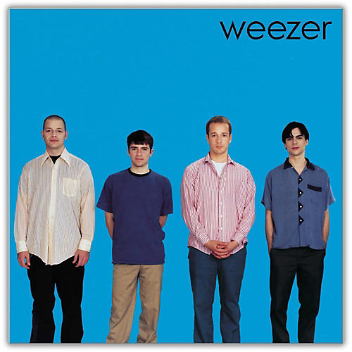 Universal Music Group Weezer - Weezer (Blue Album) [LP]