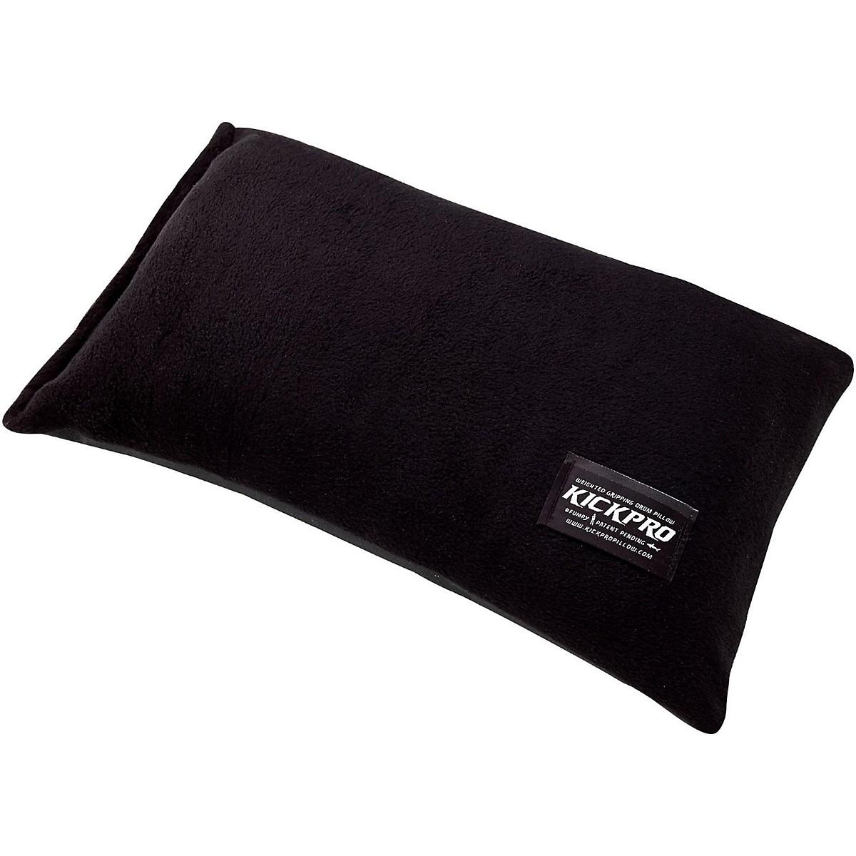 KickPro Weighted Bass Drum Pillow