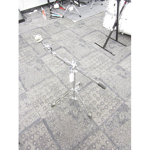 In Store Used Weighted Boom Cymbal Stand