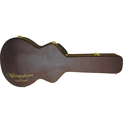 Gold Tone Weissenborn Hard Case