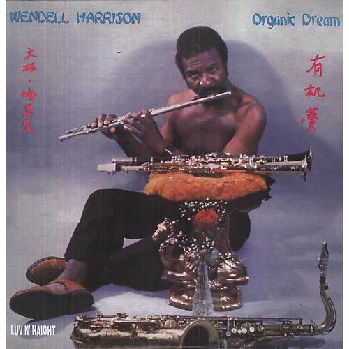 Alliance Wendell Harrison - Organic Dream