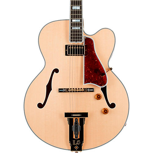 Gibson Wes Montgomery Hollowbody Electric Guitar