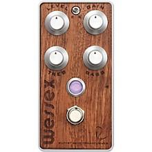 Bogner Wessex - Bubinga Overdrive Guitar Effects Pedal Level 1