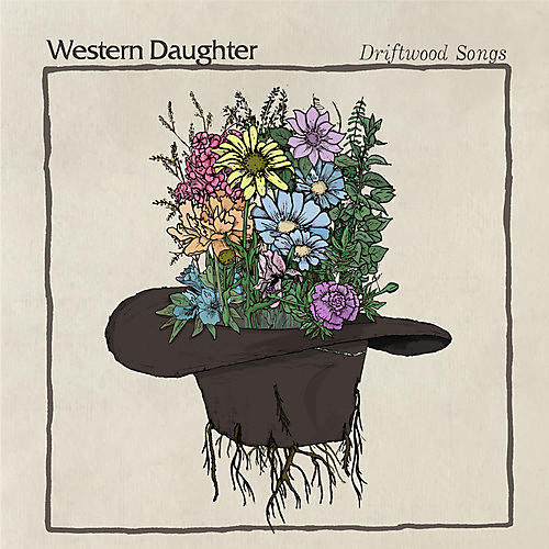 Alliance Western Daughter - Driftwood Songs