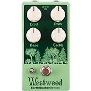 Westwood Overdrive Effects Pedal